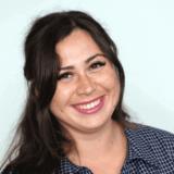Alina Backend developer