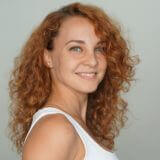 Ksenia Scrum master