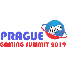 Logo Prague Gaming Summit 2019